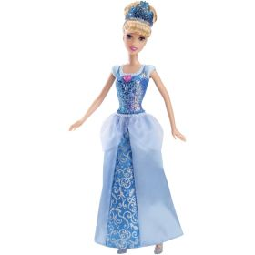 Mattel, Disney Princess Кукла