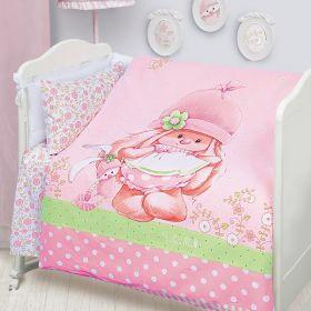 MONA LIZA, Комплект постельного белья в кроватку