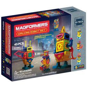Magformers Магнитный конструктор Walking Robot Magformers