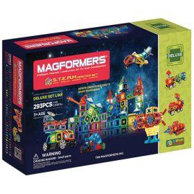 Magformers Магнитный конструктор Stean Master Magformers