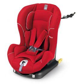 CAM Автокресло Viaggiosicuro Isofix (красное) CAM
