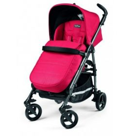 Peg-Perego Прогулочная коляска Book Completo (Mod Red) Peg-Perego