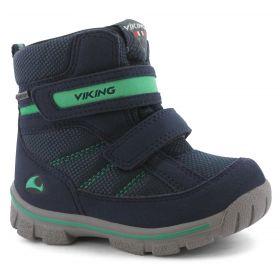 Viking, Ботинки зимние для мальчика