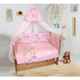 Soni Kids, Комплект постельного белья в кроватку