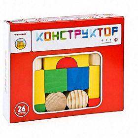 ТОМИК Конструктор
