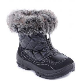 Alaska Originale, Сапоги зимние (черный джойфул) Alaska Originale