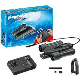 Playmobil Конструктор Роскошная яхта: р/у подводный мотор Playmobil