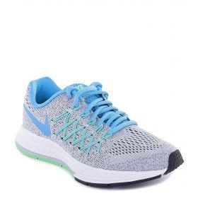 Nike, Кроссовки Air Zoom Pegasus 32 (серо-голубые) Nike