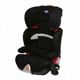 Chicco Автокресло Oasys 2-3 (Black) Chicco