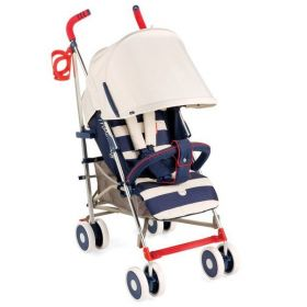 Happy Baby Прогулочная коляска Cindy (Blue) Happy Baby