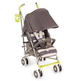 Happy Baby Прогулочная коляска Cindy Grey Happy Baby