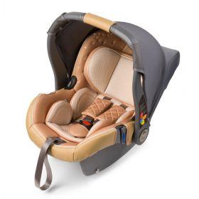 Happy Baby Автокресло Gelios V2 (Beige) Happy Baby