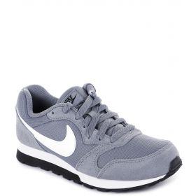 Nike, Кроссовки MD Runner 2 для мальчика (серые) Nike