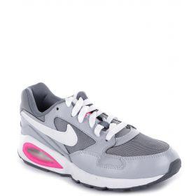 Nike, Кроссовки Air Max ST для девочки (серые) Nike