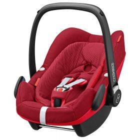 Maxi-Cosi Автокресло Pebble Plus Robin Red Maxi-Cosi