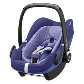 Maxi-Cosi Автокресло Pebble Plus River Blue Maxi-Cosi