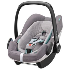 Maxi-Cosi Автокресло Pebble Plus Concrete Grey Maxi-Cosi