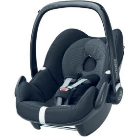 Maxi-Cosi Автокресло Pebble Black Raven Maxi-Cosi