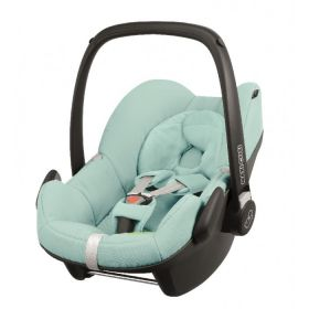 Maxi-Cosi Автокресло Pebble Blue Pastel Maxi-Cosi