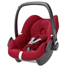 Maxi-Cosi, Автокресло Pebble Robin Red Maxi-Cosi