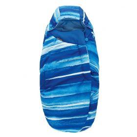 Maxi-Cosi Конверт в коляску Mura демисезонный Watercolor Blue Maxi-Cosi