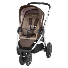 Maxi-Cosi Прогулочная коляска Mura Plus 3 (Walnut Brown) Maxi-Cosi