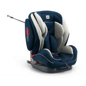 CAM Автокресло Regolo Isofix (синее) CAM