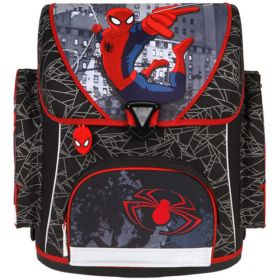 Scooli Ранец 13823 Spider-Man Scooli