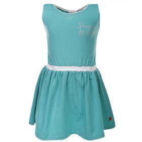 Goldy, Платье для девочки (бирюзовое) Goldy