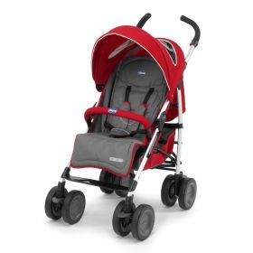 Chicco Прогулочная коляска Multiway Evo Fire Chicco