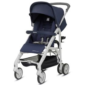 Inglesina Прогулочная коляска Zippy Light (Antigua Blue) Inglesina