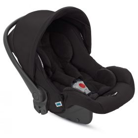 Inglesina Автокресло Huggy MULTIFIX (Total Black) Inglesina