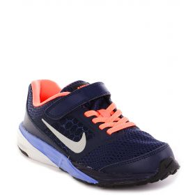 Nike Кроссовки Tri-Fusion Run (PSV) для мальчика (синие) Nike