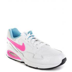 Nike, Кроссовки Air Max ST для девочки (белые) Nike