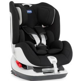 Chicco Автокресло Seat-Up 012 Black Chicco