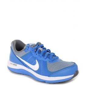 Nike, Кроссовки DUAL FUSION X 2 для мальчика (синие) Nike