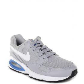Nike, Кроссовки Air Max ST для мальчика (серые) Nike