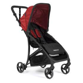 Babyhome Прогулочная коляска Vida (Red) Babyhome