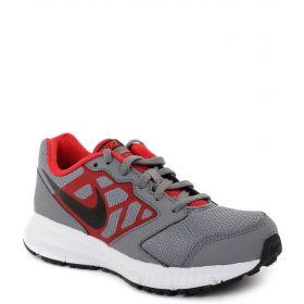 Nike, Кроссовки Downshifter 6 (серо-красные) Nike