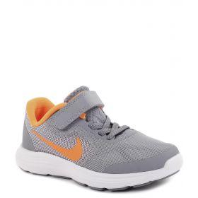 Nike, Кроссовки REVOLUTION 3 (серые) Nike