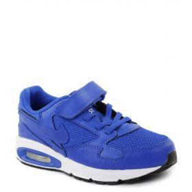 Nike, Кроссовки NIKE AIR MAX ST (голубые) Nike