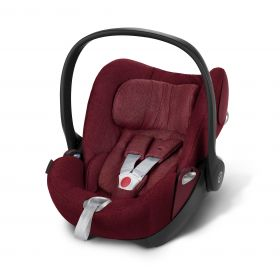 Cybex Автокресло Cloud Q PLUS Red Cybex