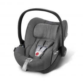 Cybex Автокресло Cloud Q PLUS Manhattan Grey Cybex