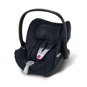 Cybex Автокресло Cloud Q PLUS Midnight Blue Cybex