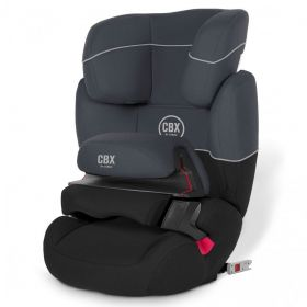 Cybex Автокресло CBX Aura-Fix Isis-Fix Cobblestone Cybex