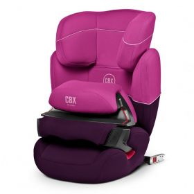 Cybex Автокресло CBX Aura-Fix Isis-Fix Purple Rain Cybex