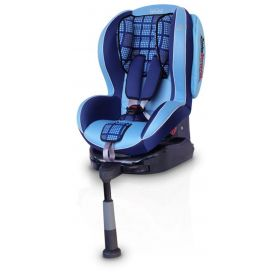 Welldon Автокресло Royal Baby SideArmor & CuddleMe ISO-FIX Blue Welldon