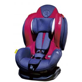 Welldon Автокресло Smart Sport Side Armor & CuddleMe Jean Welldon