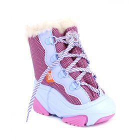 Demar, Сноубутсы Snow Mar (розовые) Demar