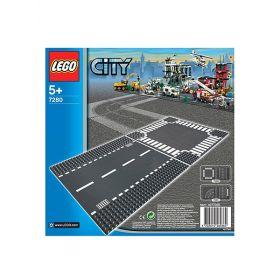 Игрушка Город Перекресток,номер модели 7280 City LEGO